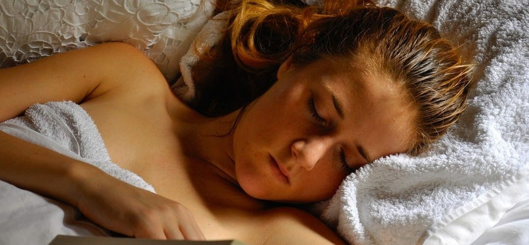 How To Get Better Sleep Naturally