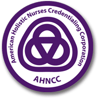 American Holistic Nurses Credentialing Corporation Logo