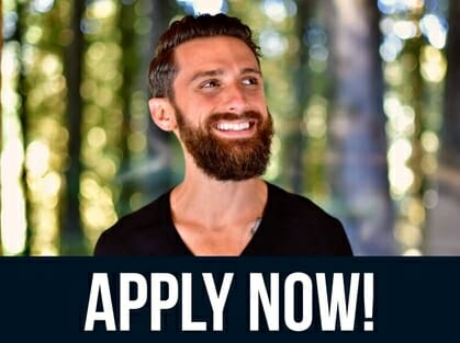 Exit Intent Apply Now