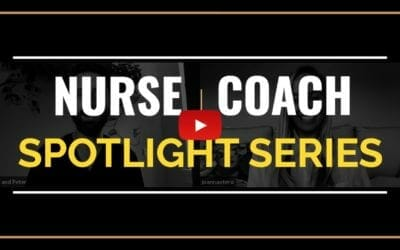 This Nurse Coach Works at The Happiest Place On Earth… Literally!